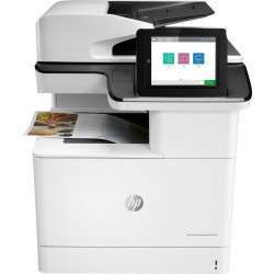 HP Color LaserJet Enterprise MFP M776dn Laser 1200 x 1200 DPI 46 ppm A3 - 1