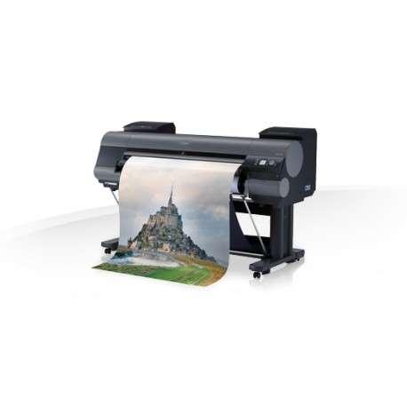 Canon imagePROGRAF iPF8400 - 1
