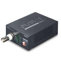 Planet VC-203PR adaptateur et injecteur PoE Fast Ethernet 56 V - 1