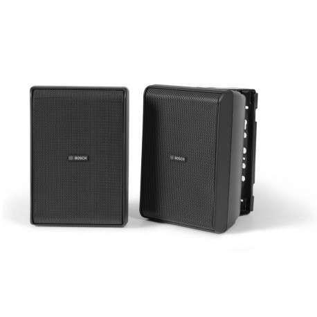 Bosch LB20-PC60EW-5 2-voies 75 W Noir Avec fil - 1