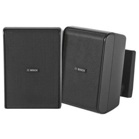 Bosch LB20-PC30-5D haut-parleur 2-voies Noir Avec fil 75 W - 1