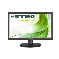 "Hannspree Hanns.G HE195ANB 18.5"" HD Noir écran plat de PC - 1"