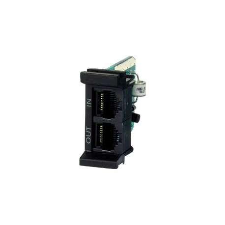 APC PDIGTR Noir, Vert protection surtension - 1