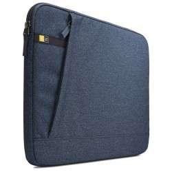 """Case Logic HUXS115B 15.6"""" Housse Bleu sacoche d'ordinateurs portables - 1"""
