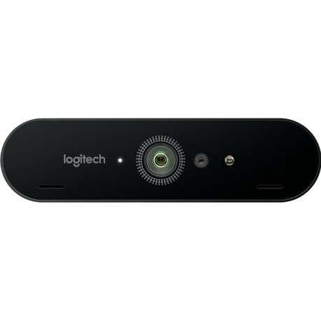 Logitech BRIO STREAM USB 3.0 Noir webcam - 1