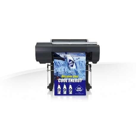 Canon imagePROGRAF iPF6400S Couleur Jet d'encre 2400 x 1200DPI A1 594 x 841 mm imprimante grand format - 1