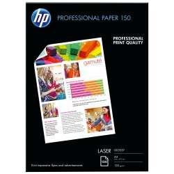 HP Papier brillant laser professionnel 150 gsm - 150 feuilles/A4/210 x 297 mm - 1
