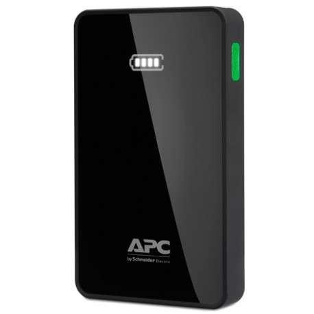 APC Power Pack M5 Lithium Polymère LiPo 5000mAh Noir banque d'alimentation électrique - 1