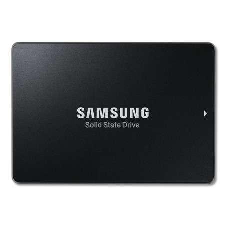 """Samsung 860 EVO 4000Go 2.5"""" Série ATA III - 1"""