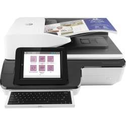 HP Scanner de document Scanjet Enterprise Flow N9120 fn2 - 1