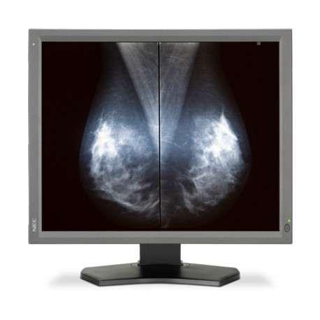 """NEC MD211G5 21.3"""" Noir écran plat de PC - 1"""