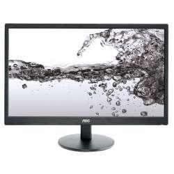 "AOC e2270Swn 21.5"" Full HD Noir écran plat de PC"