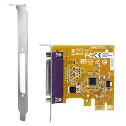 HP Carte de port parallèle PCIe x1 - 1