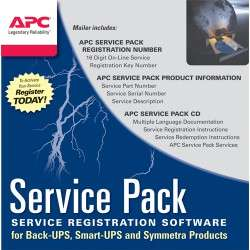 APC Service Pack 3 Year Extended Warranty - 1