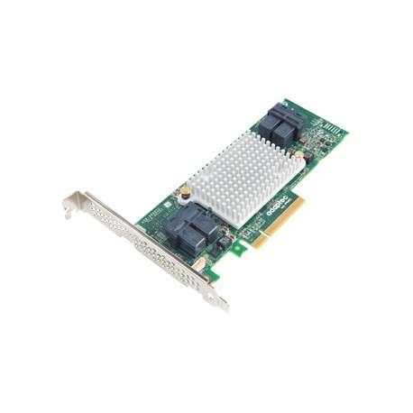 Adaptec 1000-16i Interne mini SAS carte et adaptateur d'interfaces - 1