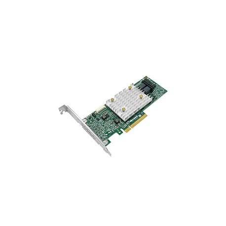 Adaptec HBA 1100-8i Interne carte et adaptateur d'interfaces - 1