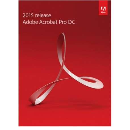 Adobe Acrobat Pro DC, GOV - 1