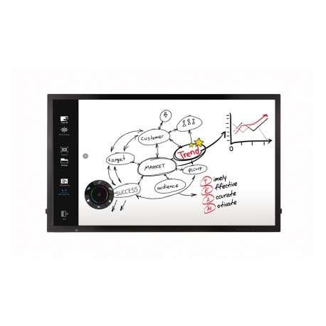 """LG 65TC3D 65"""" 1920 x 1080pixels Écran tactile USB Noir tableau blanc interactif et accessoire - 1"""