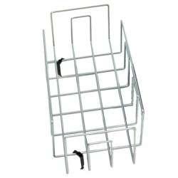 Ergotron NF Cart Wire Basket Kit - 1