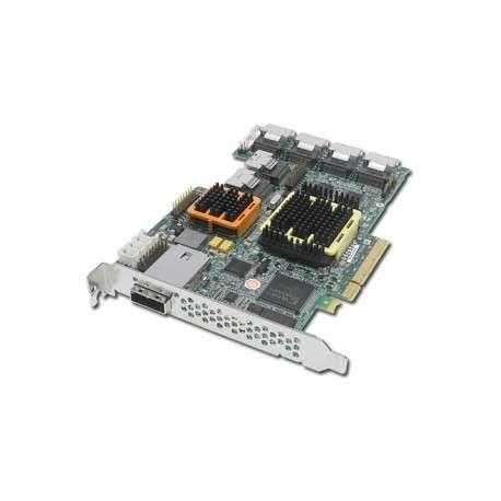 Adaptec RAID 52445 carte et adaptateur d'interfaces - 1