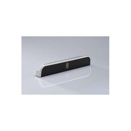 Elo Touch Solution E688656 5MP 1920 x 1080pixels USB 2.0 Noir, Gris webcam - 1