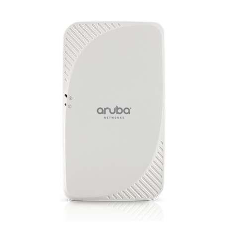 Aruba, a Hewlett Packard Enterprise company AP-205H 1000Mbit/s Connexion Ethernet, supportant l'alimentation via ce port - 1