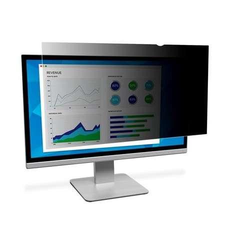 """3M PFMDE003 23.8"""" Tout-en-un Frameless display privacy filter filtre anti-reflets pour écran et filtre de confidentialit - 1"""