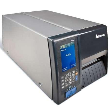 Intermec PM43 Thermique direct/Transfert thermique 203DPI imprimante pour étiquettes - 1