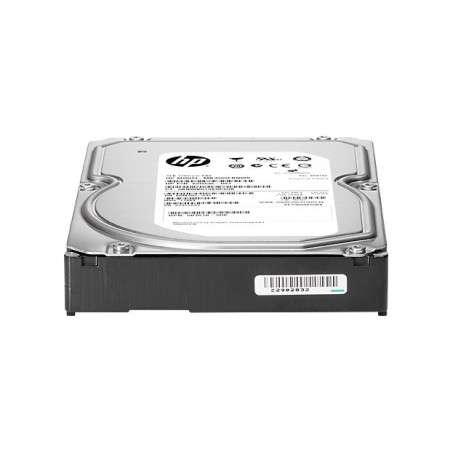 Hewlett Packard Enterprise 1TB SAS HDD 1000Go SAS disque dur - 1