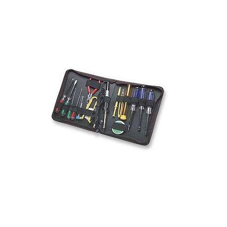 Manhattan 530071 Caisse à outils pour mécanicien - 1