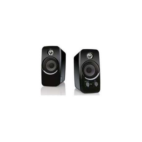 Creative Labs Inspire T10 10W Noir haut-parleur - 1
