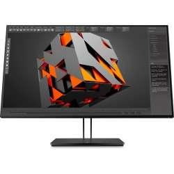 """HP Z32 31.5"""" 4K Ultra HD IPS Noir écran plat de PC - 1"""