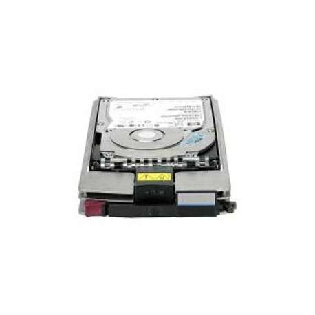 Hewlett Packard Enterprise StorgeWorks EVA 1TB FATA Add on Hard Disk Drive 1000Go Fibre Channel disque dur - 1