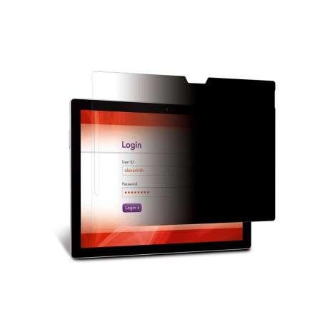 3M Filtre de confidentialité pour Microsoft Surface Pro3/Pro4 - Paysage - 1