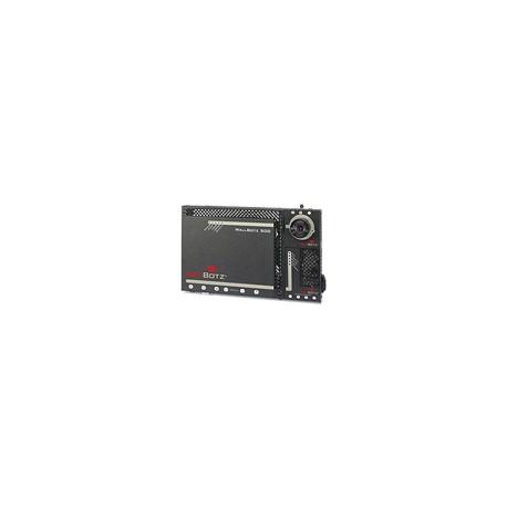 APC NetBotz 500 Wall Appliance with Camera 1280 x 1024pixels Noir webcam - 1