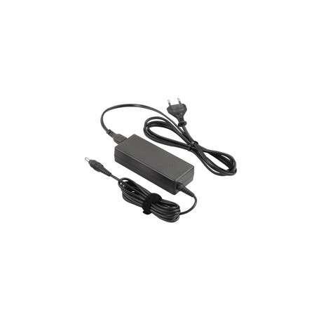 Toshiba PA5178E-2AC3 adaptateur de puissance & onduleur 65 W Intérieur Noir - 1