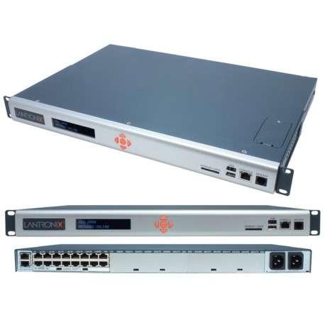 Lantronix SLC 8000 - 1