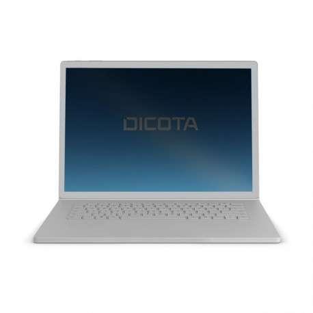 eee3ea4c57 Dicota D31654 filtre anti-reflets pour écran et filtre de confidentialité  Film de protection anti