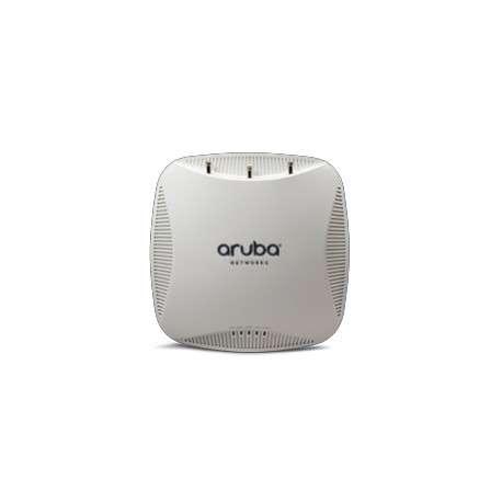 Aruba, a Hewlett Packard Enterprise company AP-225 point d'accès réseaux locaux sans fil 600 Mbit/s - 1