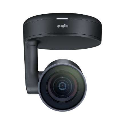 Logitech 960-001227 webcam USB 3.0 Noir - 1