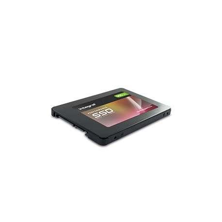 """Integral INSSD120GS625P5 disque SSD 120 Go SATA, Série ATA II, Série ATA III 2.5"""" - 1"""