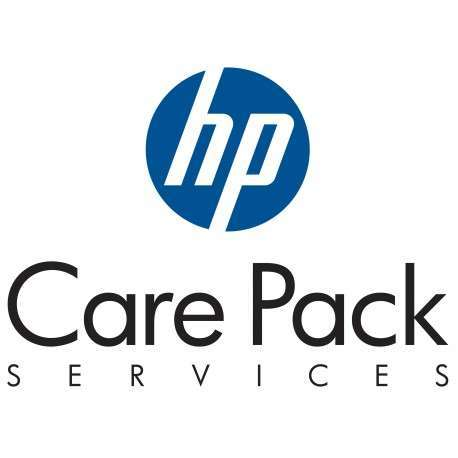 Hewlett Packard Enterprise 1Y, PW, 24x7, Store 1450 FC SVC - 1