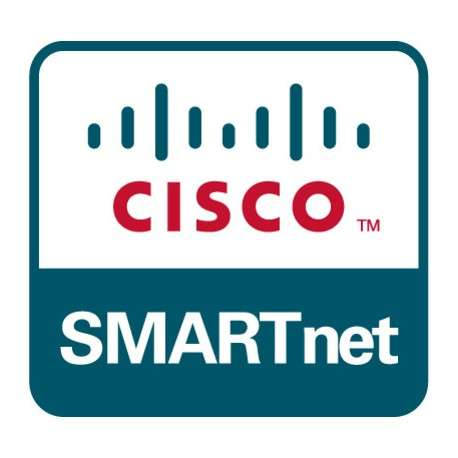 Cisco SMARTnet Total Care - 1