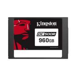 "Kingston Technology DC500 disque SSD 2.5"" 960 Go Série ATA III 3D TLC"