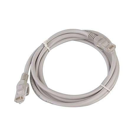 Cisco CAB-ETH-3M-GR câble de réseau Gris - 1