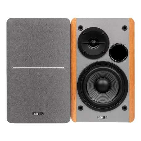 Edifier Studio 1280T haut-parleur 21 W Gris, Bois - 1