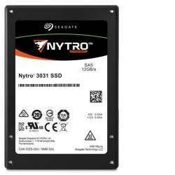 """Seagate Nytro 3331 disque SSD 2.5"""" 7680 Go SAS 3D eTLC"""