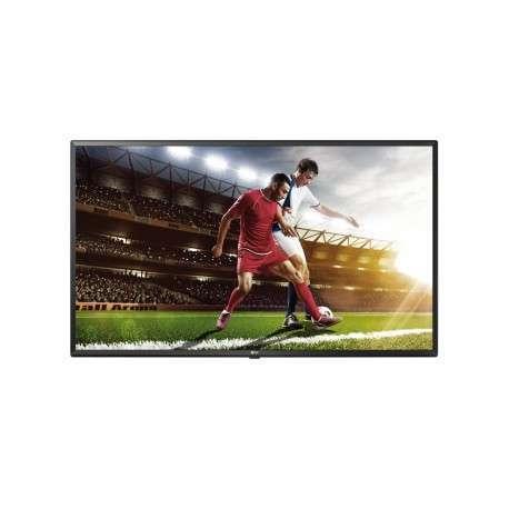 """LG UT640S 124,5 cm 49"""" 4K Ultra HD Noir - 1"""