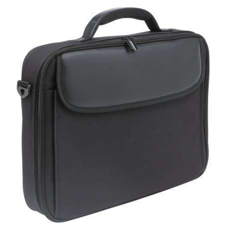 "Port Designs S15+ sacoche d'ordinateurs portables 39,1 cm 15.4"" Briefcase Black - 1"