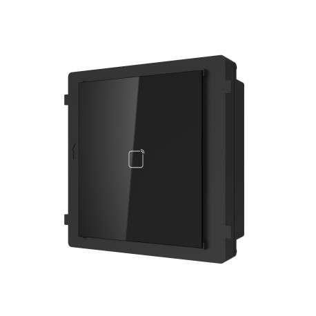 Hikvision Digital Technology DS-KD-E lecteur de cartes à puce Intérieur Noir - 1